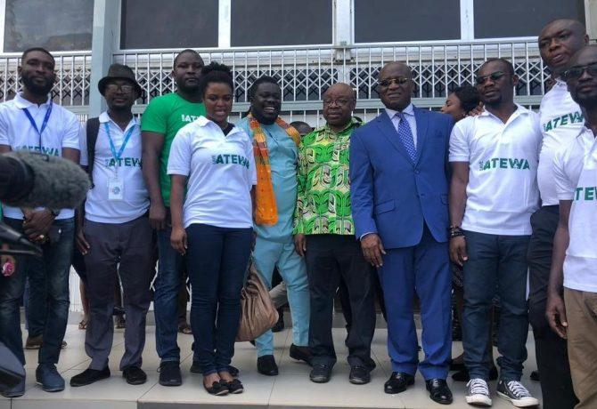 CONAMA Invoke Parliamentary Supervisory Role To Halt Mining