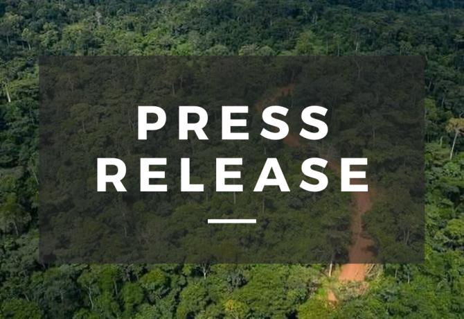 BREAKING: Zero Extinction Status Makes Atewa NO-GO Area